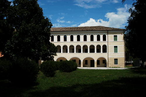 villa ancilotto